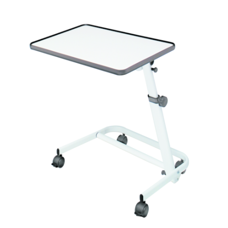 table de lit diffusion au comptoir du materiel medical. Black Bedroom Furniture Sets. Home Design Ideas