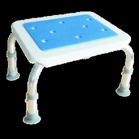 Marche pieds réglable Blue seat
