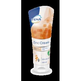 TENA Zinc Cream : Crème réparatrice