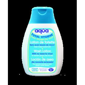 Lotion sans rinçage Aqua HYGIENE