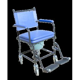 Chaise hygiénique mobile OCEAN