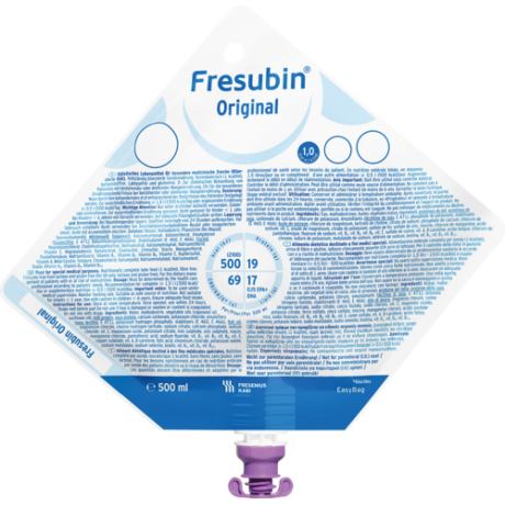 Fresubin® Original NUTRITION ENTERALE