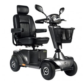 Scooter S425 - Le polyvalent