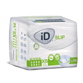 iD Expert Slip