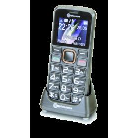 Téléphone portable GSM PowerTel M6300