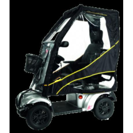 Scooter Carpo 2 SE