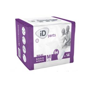iD Pants / iD Pants active