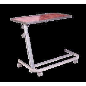 Table spéciale fauteuil releveur