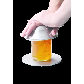 Ouvre-bocal ou bouteille Dycem