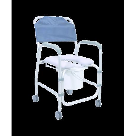 Mahina Medical Materiel Comptoir Chaise Douchetoilettes Au Du Mobile uPkZiTOX