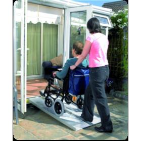 Rampe valise pliable Axcess Homecraft