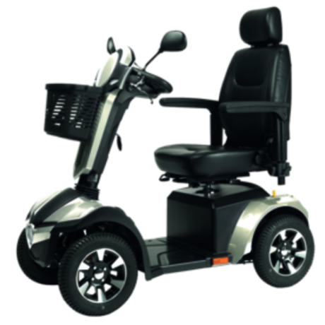 Scooter Mercurius 4 LE
