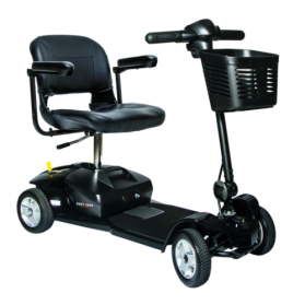 Scooter GoGo Ultra X4