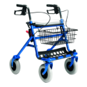 Rollator 286i 4 roues