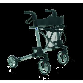 Rollator Quadrilight 4 roues