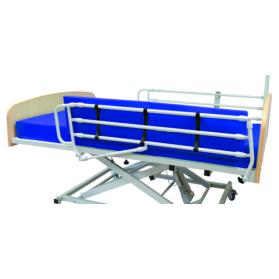 Protections de barrières de lit