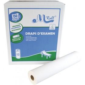 Draps lisses Ecolabel