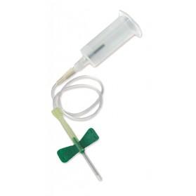 Unités de prélèvement Safety-Lok™ BD* Vacutainer®