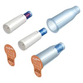 Aiguilles à stylo sécurisées mylife™ Clickfine® AutoProtect™