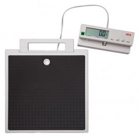 Seca 899* pèse-personne plat à module d'affichage télécommandé par câble (III)