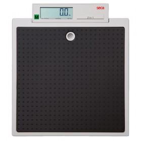 Seca 877* pèse-personne plat pour une utilisation mobile (III)
