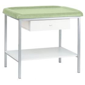 Table de pédiatrie Carina