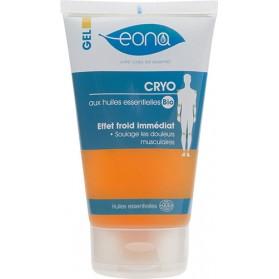 Gels apaisants : Le tube CRYO 125 ml