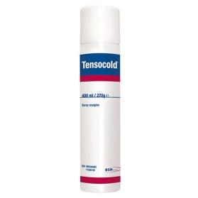 Spray cryogène Tensocold®