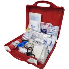 Trousse de secours Médecine du Travail - PP - Remplie